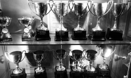 Club Championships 2020